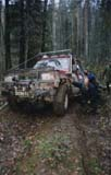 Bloody heavy Off-Road event 99